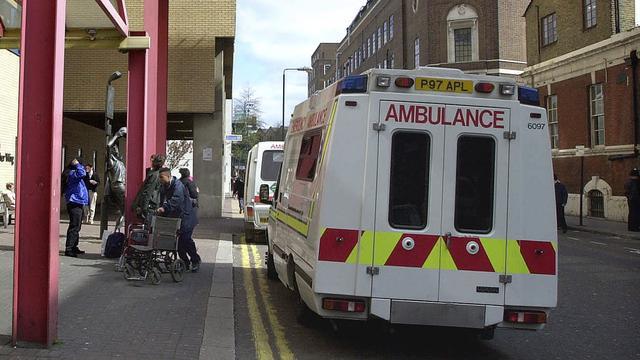 Britse rechter verbiedt behandeling doodzieke baby in VS
