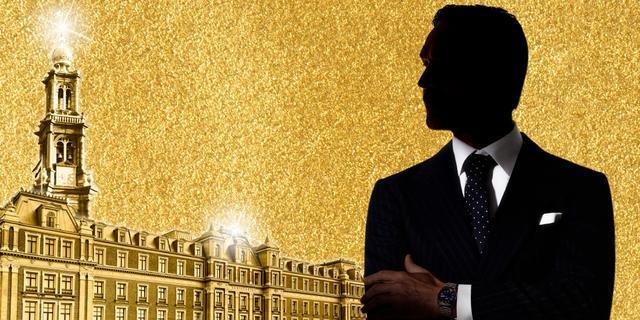 Ticketverkoop voor de musical De Koning van Amsterdam van start
