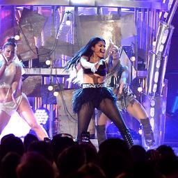 Bazart, Nicki Minaj en meer concerten die je nog kunt bezoeken