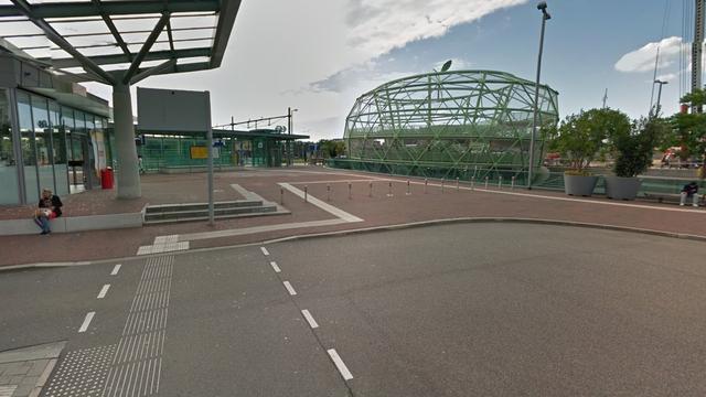 Station Alphen aan den Rijn krijgt vanaf volgende week watertappunt