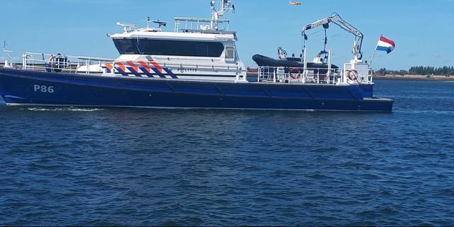 Grote zoekactie naar veertienjarige vermiste zwemmer bij Zeeuwse Bruinisse