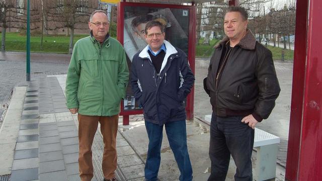 Chauffeurs voor buurtbus Zundert-Roosendaal gezocht