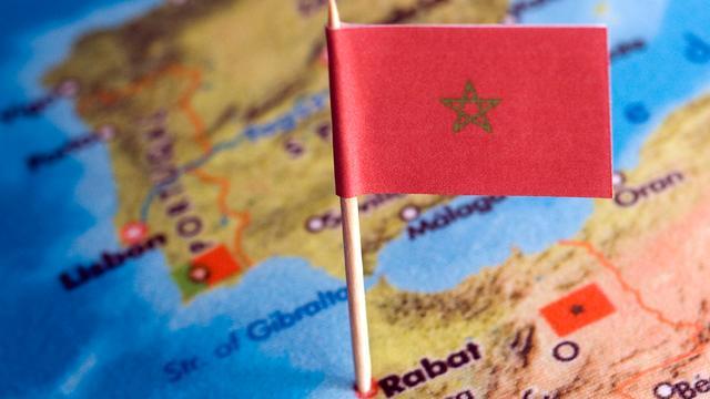 Nederlandse journalist Rik Goverde Marokko uitgezet