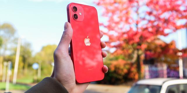 Apple zet reparatieprogramma op voor iPhones met geluidsproblemen