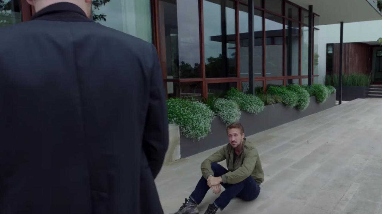 Trailer: Song to Song