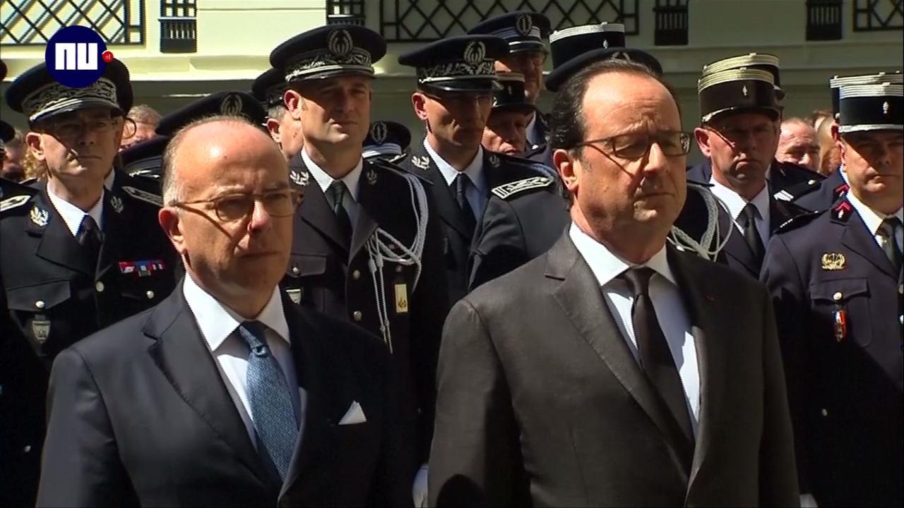 Cazeneuve wordt kortst regerende premier in Franse historie