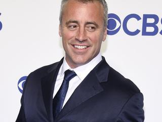 Friends-acteur zou contract met de BBC hebben gesloten om autoprogramma in zijn eentje te gaan presenteren