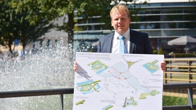 Samenwerking Zuiderwaterlinie officieel van start