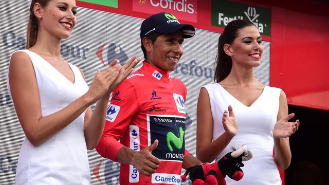 Quintana verkiest Tour en Giro boven Vuelta in 2017