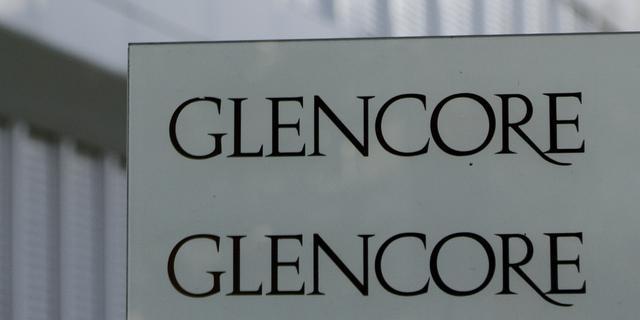 'Glencore verkoopt mogelijk grootste goudmijn'