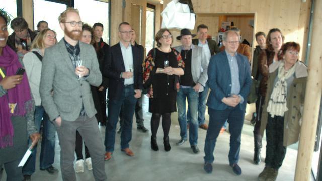 Leiden krijgt een burgertop: L750