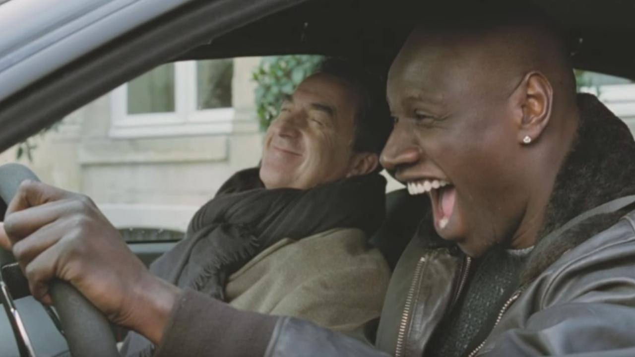 Trailer: Intouchables