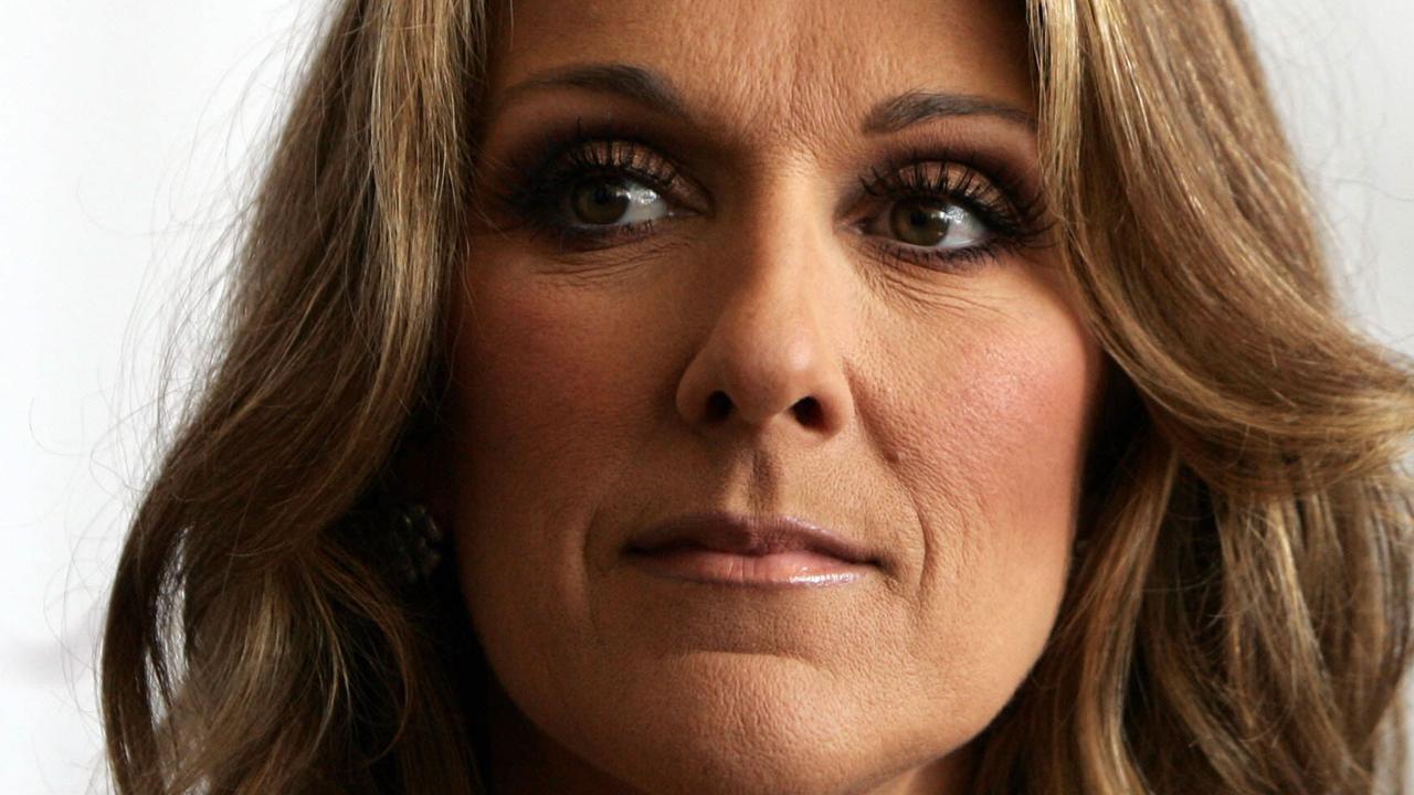 Céline Dion spreekt over laatste momenten met haar man