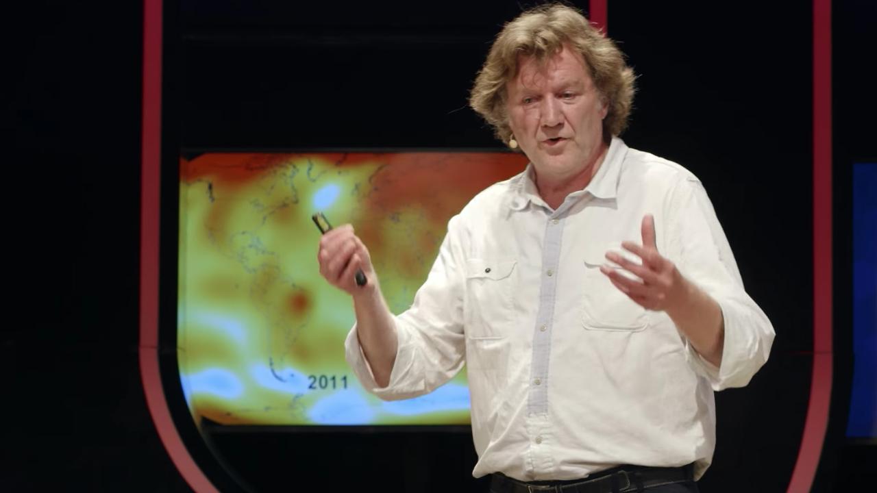Hoe weten we zo zeker dat de mens zorgt voor klimaatverandering?