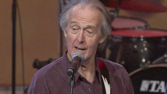 Spencer Davis van The Spencer Davis Group op 81-jarige leeftijd overleden