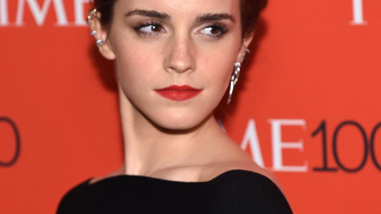 Emma Watson sprak veel met moeder over filmrol