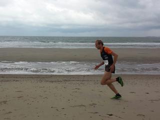 Anjolie Engels-Wisse snelste vrouw