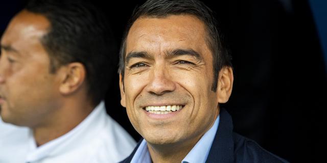 Van Bronckhorst prijst aanvalsduo Berghuis/Van Persie na zege op NAC