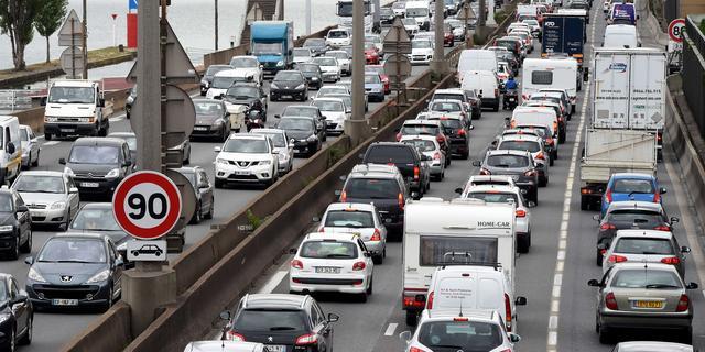 Politie Parijs adviseert thuis te blijven tijdens klimaattop wegens drukte