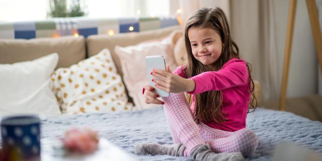 Chinese videoapp laat kinderen maximaal veertig minuten per dag kijken