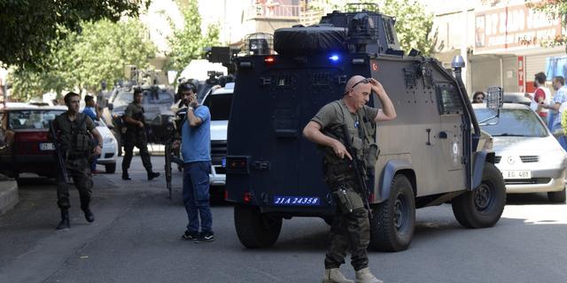 Nederland scherpt reisadvies aan voor Turkije om mogelijke aanslagen