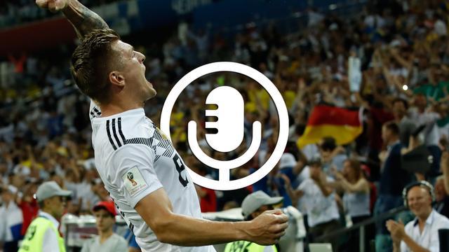 Duitsland op scherp | Uitgebluste Messi lijkt al klaar op WK