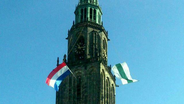 Programma: Stad viert drie dagen lang Groningens Ontzet