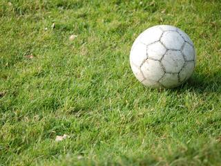 'Dader zal nooit meer bij ons voetballen'