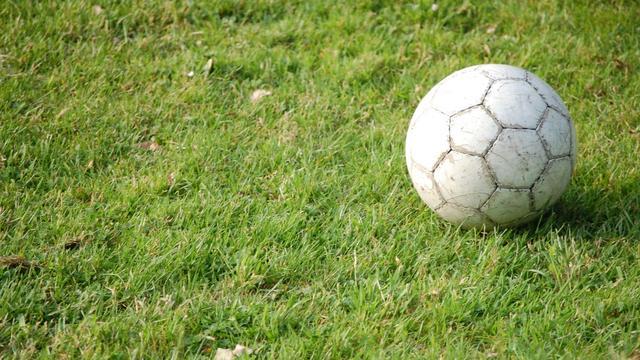 Oranje-Blauw'14 in Heijningen stelt trainingsveld beschikbaar