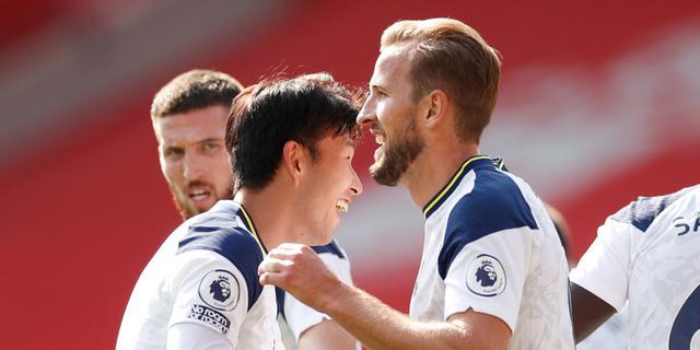 Tottenham door in League Cup vanwege coronabesmettingen bij tegenstander