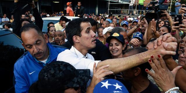 Dit is wat we weten over de situatie in Venezuela