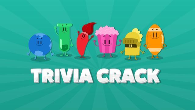 Quizgame Trivia Crack heeft 1,8 miljoen Nederlandse gebruikers