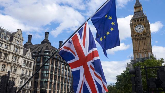 Opnieuw Brexit-overwinning voor May in Brits parlement