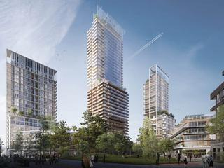 Eerste gebouw in Utrecht dat hoger is dan de Dom