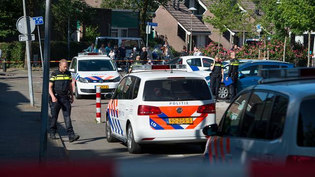 Aantal misdrijven en woninginbraken gedaald in Utrecht
