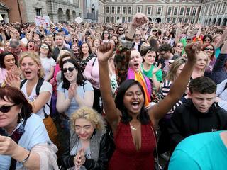 Ruim 66 procent wil abortusregelgeving veranderd hebben