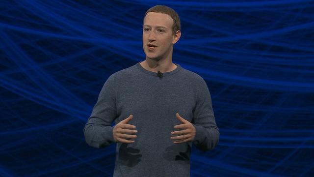Facebook willigt eis Singapore in en blokkeert pagina wegens 'nepnieuws'