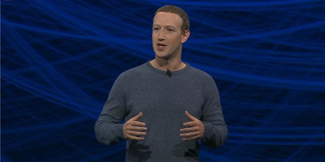 Rechter: Facebook misleidde aandeelhouders niet over impact schandalen