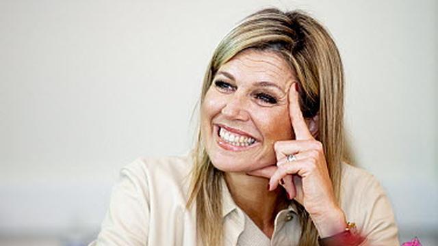 Koningin Máxima brengt verrassingsbezoek aan BovenIJ Ziekenhuis