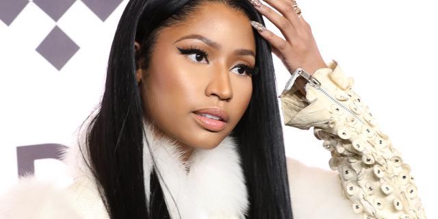 'Nicki Minaj schikt voor 450.000 dollar met Tracy Chapman in auteursrechtzaak'