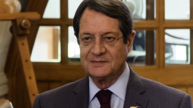 Tweede stemronde nodig in presidentsverkiezing Cyprus