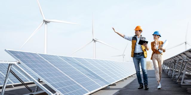Leiden stelt vijf daken beschikbaar voor zonnepanelen