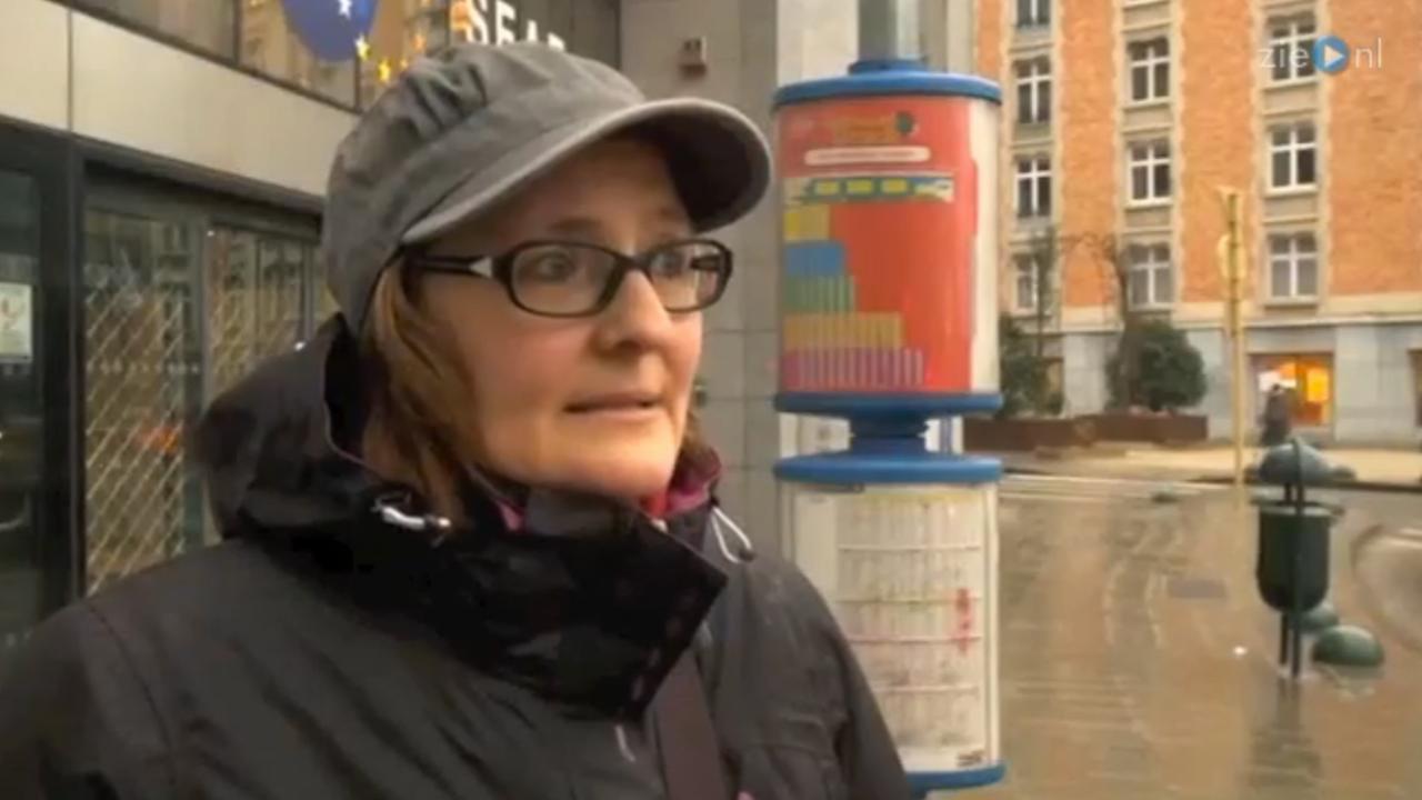 'Brussel is een mooie stad en we zijn een goed volk'