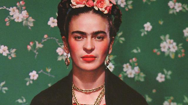 Animatiefilm over Mexicaans icoon Frida Kahlo in de maak