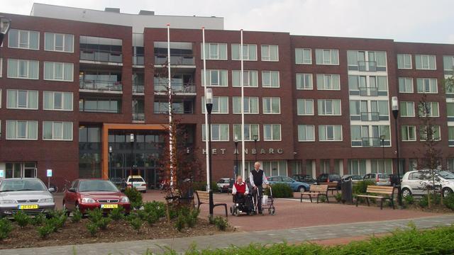 Anbarg in Etten-Leur organiseert interne verhuizingen door zorgvraag