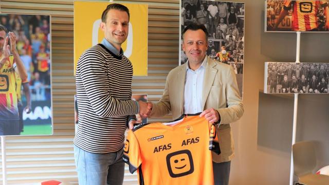 Doelman Castro verlaat Heracles voor Belgische degradant KV Mechelen