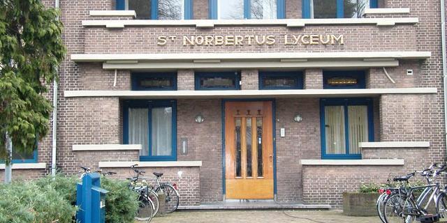 Norbertus- en Gertrudiscollege willen gezamenlijke brugklas