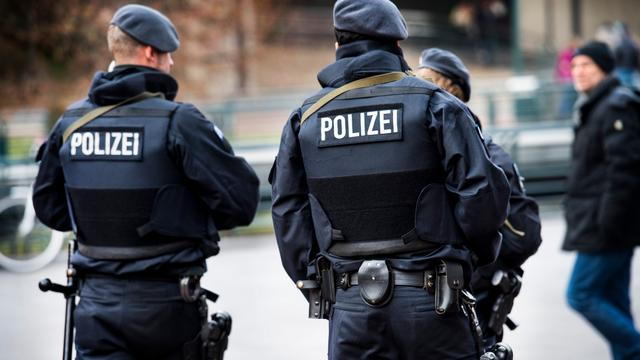 Tientallen huiszoekingen in Duitsland om kinderporno