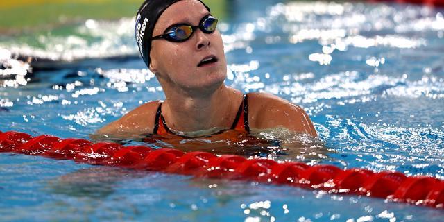 Inge Dekker in selectie voor EK zwemmen