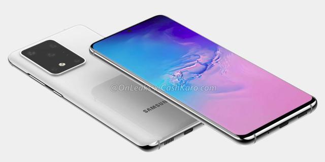 Samsung Galaxy S20: Alle geruchten over Samsungs nieuwe toptoestel